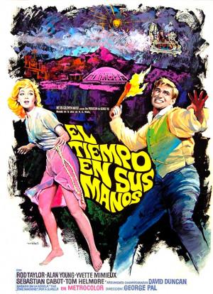 El tiempo en sus manos (1960)
