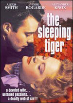 El tigre dormido