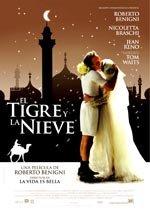 El tigre y la nieve (2005)