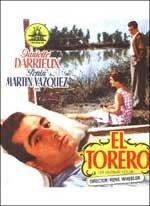 El torero (1954)