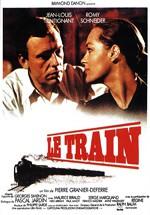 El tren (Anna Kauffmann)