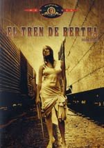 El tren de Bertha (1972)