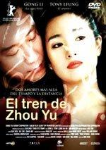 El tren de Zhou Yu