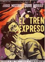 El tren expreso (1954)