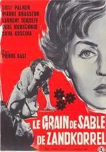El triángulo del crimen (1964)