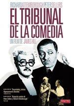 El tribunal de la comedia (1962)