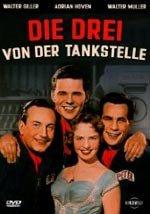 El trío de la bencina (1930)