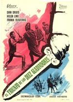 El triunfo de los diez gladiadores (1964)