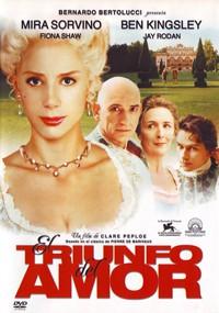 El triunfo del amor (2001)