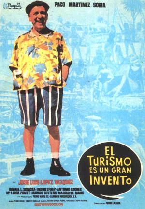 El turismo es un gran invento (1968)
