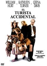 El turista accidental (1988)