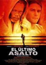 El último asalto (2007)