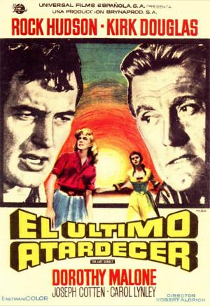 El último atardecer (1961)