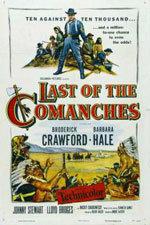 Los últimos comanches (1953)