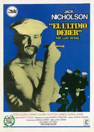 El último deber (1973)