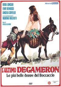 El último Decamerón (1972)