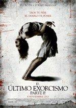 El último exorcismo: Parte II (2013)
