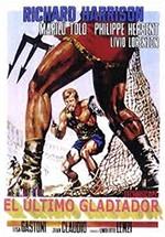 El último gladiador (1964)