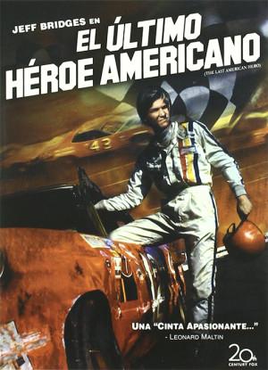El último héroe americano