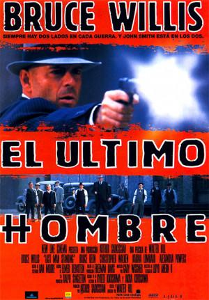 El último hombre (1996)
