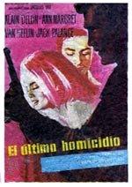 El último homicidio