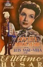 El último húsar (1940)