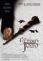 El último justo (2007)