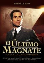 El último magnate (1976)