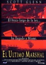 El último marshal (1999)