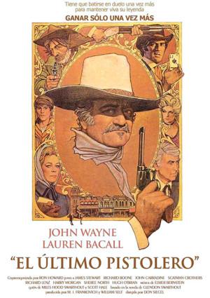 El último pistolero (1976)