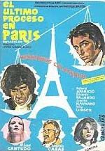 El último proceso en París (1974)