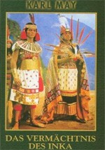 El último rey de los incas (1965)