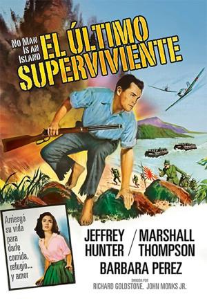 El último superviviente (1962)