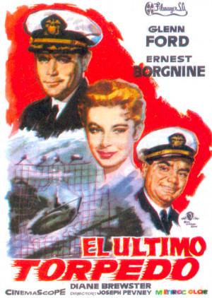 El último torpedo (1958)