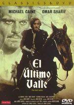 El último valle (1970)
