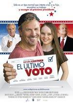 El último voto