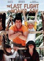 El último vuelo del Arca de Noé (1980)