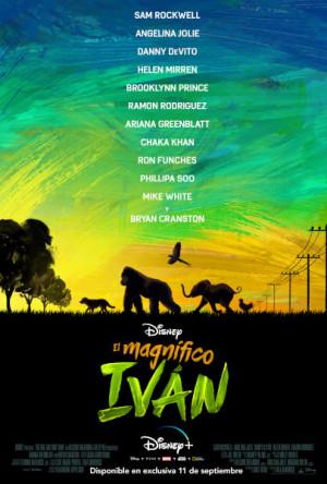 El magnífico Iván