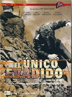 El único evadido (1957)
