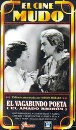 El vagabundo poeta (1927)