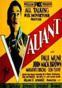 El valiente (1929)