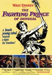 El valiente príncipe de Donegal (1966)