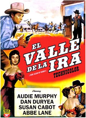 El valle de la ira (1954)