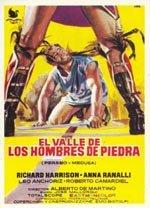 El valle de los hombres de piedra (1963)