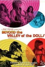 El valle de los placeres (1970)