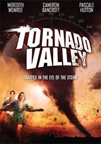 El valle de los tornados