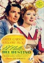 El valle del destino (1945)