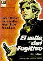 El valle del fugitivo (1969)