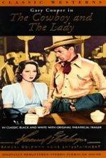 El vaquero y la dama (1938)