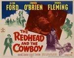 El vaquero y la pelirroja (1951)